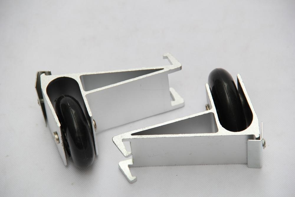 Free-shipping-High-quality-Aluminium-Alloy-font-b-training-b-font-font-b-wheels-b-font